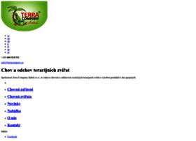 Terracompany.cz thumbnail