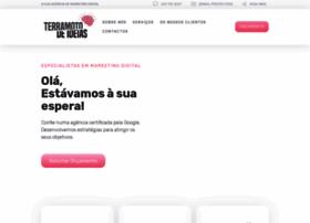Terramotodeideias.pt thumbnail
