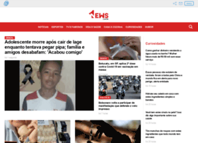 Terranews.com.br thumbnail