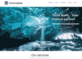 Terranova.is thumbnail