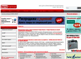 Terrapartner.ru thumbnail