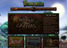 Terraria.org thumbnail
