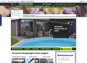 Terrasoverkappingsite.nl thumbnail