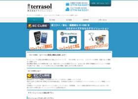 Terrasys.co.jp thumbnail