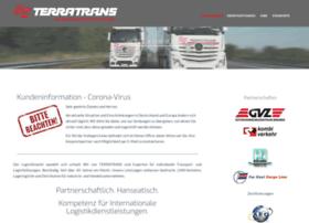 Terratrans.de thumbnail
