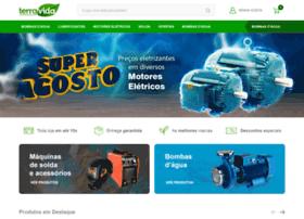 Terravida.com.br thumbnail