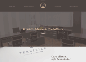Terribile.com.br thumbnail