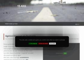 Territoireduweb.fr thumbnail
