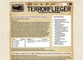 Terrorfliegerwarlog.co.uk thumbnail