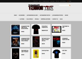 Terrortime.shop thumbnail