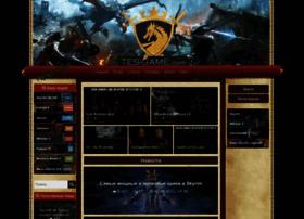 Tes-game.ru thumbnail