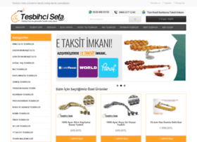 Tesbihcisefa.com.tr thumbnail