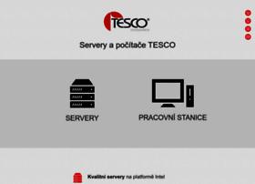 Tesco.cz thumbnail