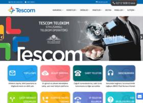 Tescom.com.tr thumbnail