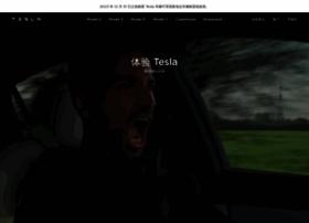 Tesla.cn thumbnail