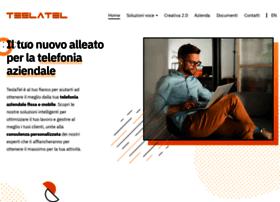 Teslatel.net thumbnail
