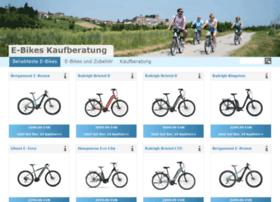 Test-e-bikes.de thumbnail