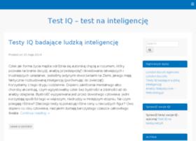 Test-iq.net.pl thumbnail