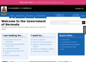 Test.gov.bm thumbnail