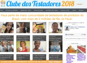 Testadores-de-produtos.com thumbnail