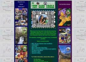 Testcardcircle.org.uk thumbnail