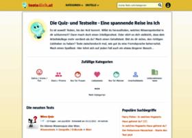Testedich.at thumbnail