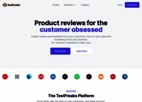 Testfreaks.com.pt thumbnail
