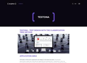 Testona.net thumbnail