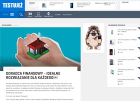 Testujez.pl thumbnail