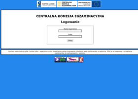 De Website Van Het Cke | Book Marketing