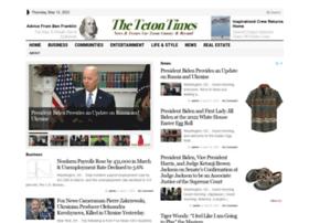 Tetontimes.us thumbnail