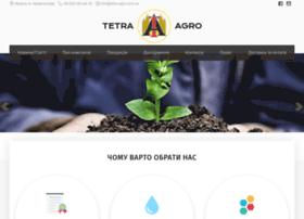 Tetra-agro.com.ua thumbnail