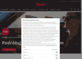 Teufelaudio.pl thumbnail