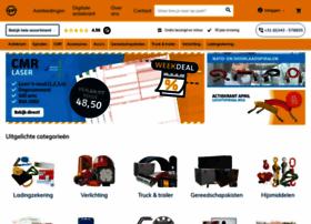 Tevu.nl thumbnail