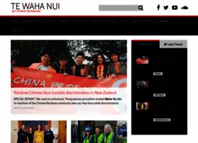 Tewahanui.nz thumbnail