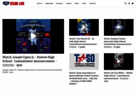 Texanlive.com thumbnail