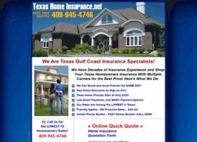 Texas-home-insurance.net thumbnail
