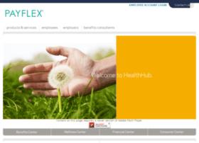 Texas.payflex.com thumbnail