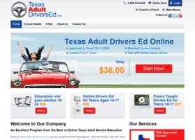 Drivers Ed Online >> Online Drivers Ed For Texas Niagara Falls Comedy Club