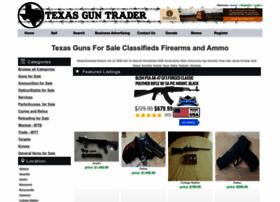 texasguntrader com at wi buy sell trade guns online used guns
