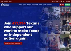 Texasnationalist.com thumbnail