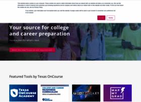Texasoncourse.org thumbnail