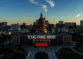 Texaspanicroom.com thumbnail