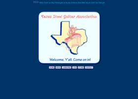 Texassteelguitar.org thumbnail
