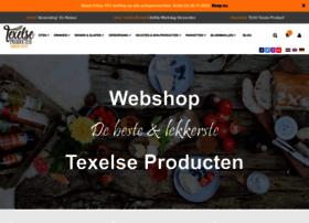 Texelseproducten.nl thumbnail