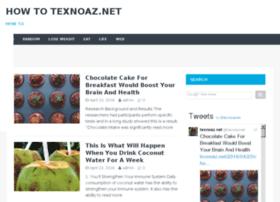 Texnoaz.net thumbnail