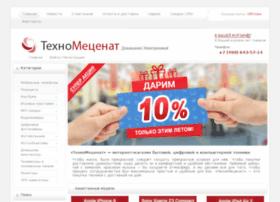 Texnomecenat.ru thumbnail