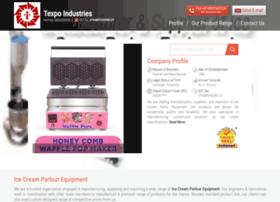 Texpoindustries.in thumbnail