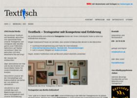 Textfisch.de thumbnail