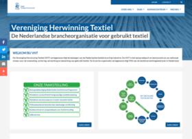 Textielrecycling.nl thumbnail